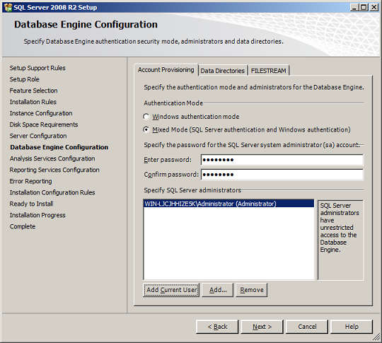 SQL Server - Product Key from an existing installation