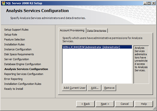 SQLCoffee - How to Install SQL Server 2008 R2