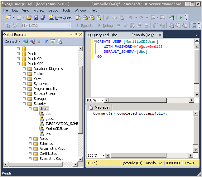 Sqlcoffee Contained Databases On Sql Server 2012