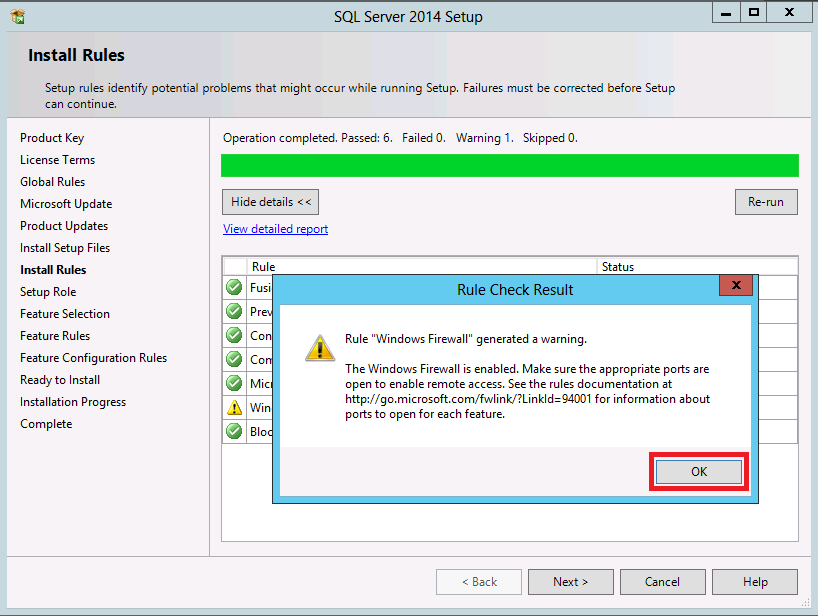 SQLCoffee - How to install SQL Server 2014