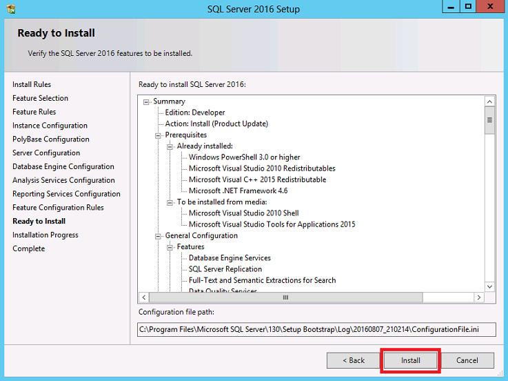 Redistributable server components for windows mobile 5.0 package