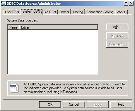 SQLCoffee - Creating a Linked Server to DB2