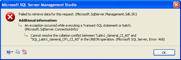 union query in sql