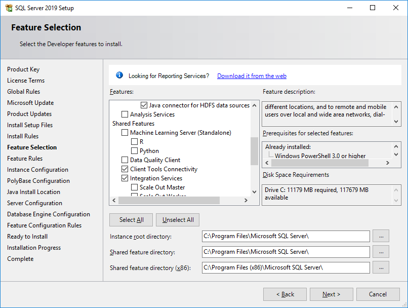 SQLCoffee - How to install SQL Server 2019 on Windows